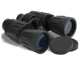 Dalekohled MIL-TEC® BINOCULAR 7x50 černá