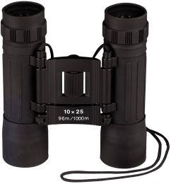 Dalekohled ROTHCO® BINOLUX 10x25 černá
