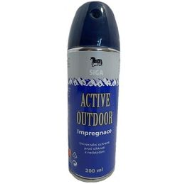 Impregnace ACTIVE OUTDOOR 200ml.sprej