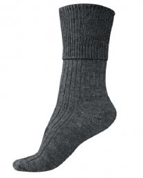 Ponožky COMMANDO šedá - vel.42-44