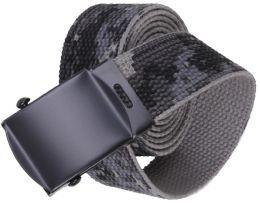 Opasek ROTHCO® oboustranný 3cm urban digital camo & khaki