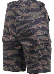 Kraťasy ROTHCO® BDU tiger stripe camo