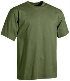 Tričko ARMY oliva