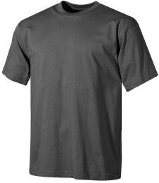 Tričko ARMY černá
