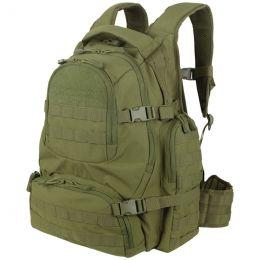 Batoh CONDOR® URBAN GO PACK 48L zelená