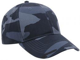 Čepice ROTHCO® midnight blue camo