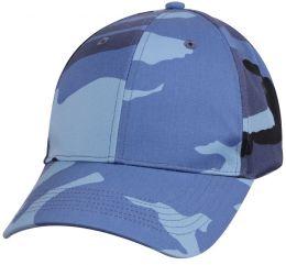 Čepice ROTHCO® sky blue camo