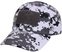 Čepice ROTHCO® TACTICAL OPERATOR city digital camo