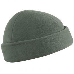 Čepice HELIKON-TEX® WATCH CAP SUPERFINE FLEECE foliage green
