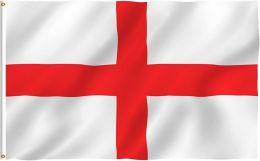 Vlajka ANGLIE (St. George)