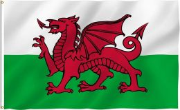 Vlajka WALES