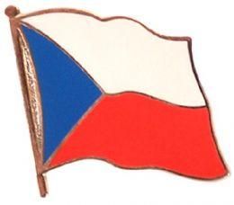 Odznak VLAJKA Česká republika