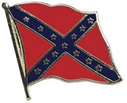 Odznak VLAJKA KONFEDERACE