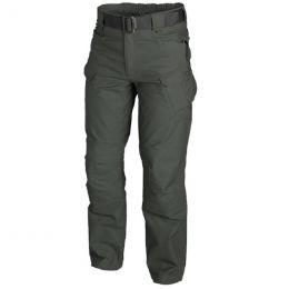 Kalhoty HELIKON-TEX® URBAN TACTICAL taiga green