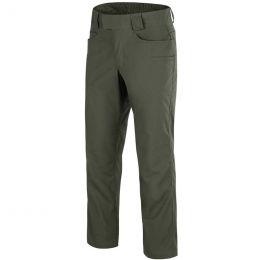 Kalhoty HELIKON-TEX® GREYMAN TACTICAL DuraCanvas® taiga green