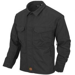 Košile HELIKON-TEX® WOODSMAN SHIRT černá