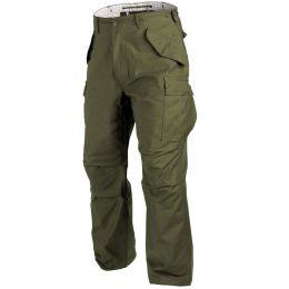 Kalhoty HELIKON-TEX® M-65 oliva