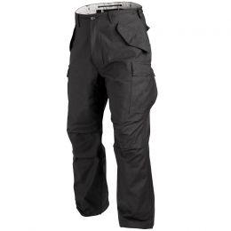 Kalhoty HELIKON-TEX® M-65 černá