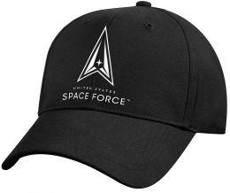 Čepice ROTHCO® US SPACE FORCE černá