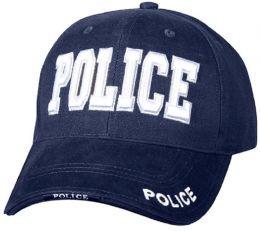 Čepice ROTHCO® DELUXE POLICE navy