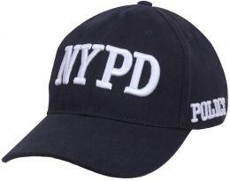 Čepice ROTHCO® N.Y.P.D. navy